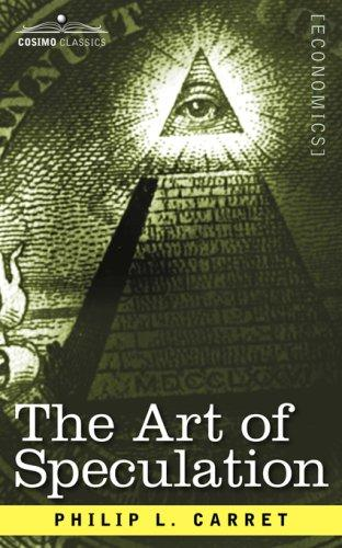 Download The Art of Speculation