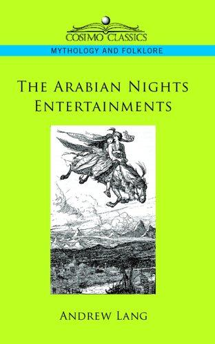 Download The Arabian Nights Entertainments