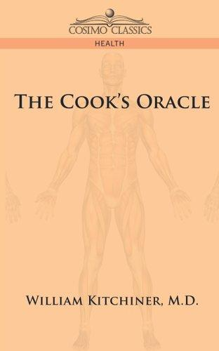 Download The Cook's Oracle