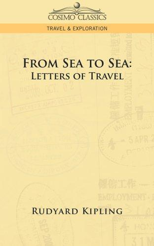 Download FROM SEA TO SEA