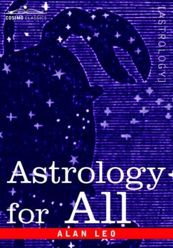 Download Astrology for All