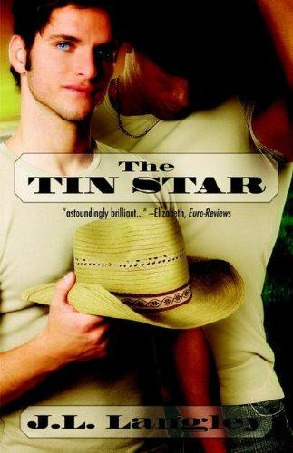 The Tin Star by J. L. Langley