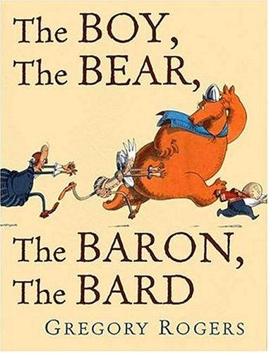 Download The boy, the bear, the baron, the bard
