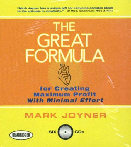 Download The Great Formula