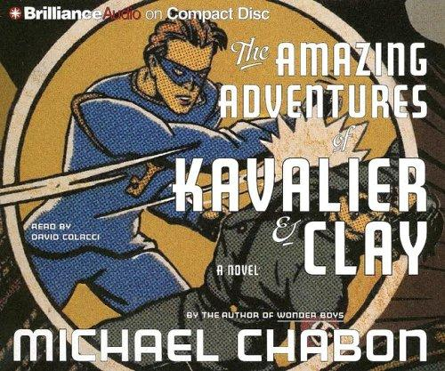Download Amazing Adventures of Kavalier & Clay, The