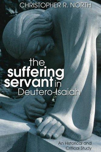 Download The Suffering Servant in Deutero-Isaiah