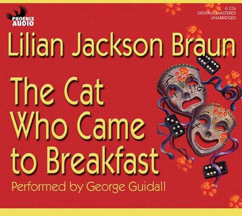 The Cat Who Came to Breakfast (Cat Who… (Audio))