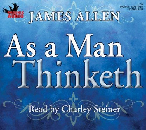 Download As a Man Thinketh