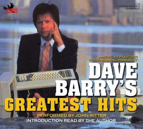 Download Dave Barry's Greatest Hits