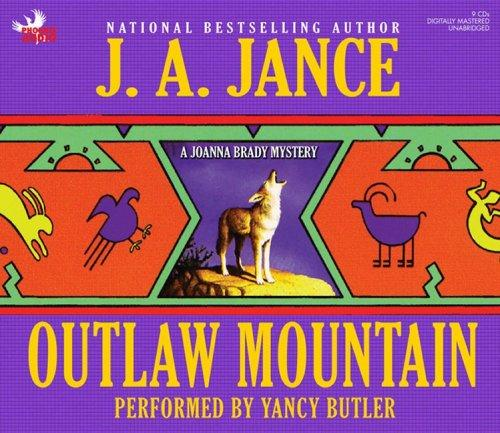 Download Outlaw Mountain (Joanna Brady Mysteries (Audio))