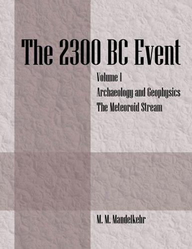 Download The 2300 BC Event