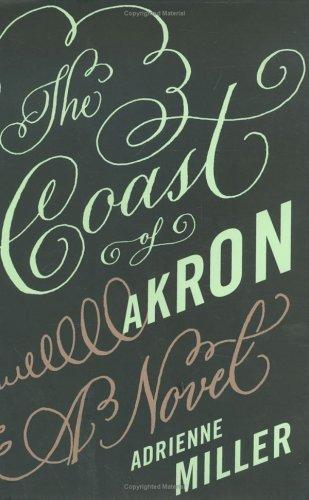 Download The coast of Akron