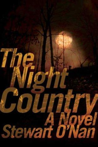 Download The night country