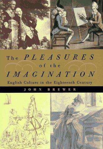Download The pleasures of the imagination