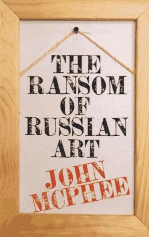 Download The ransom of Russian art
