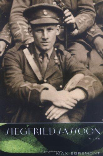Download Siegfried Sassoon