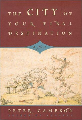 Download The city of your final destination