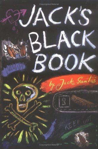 Download Jack's black book