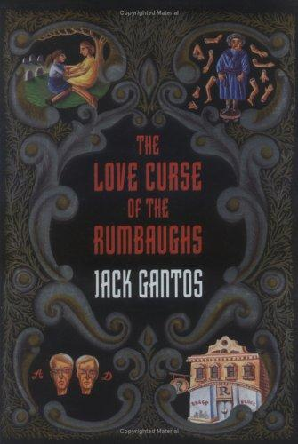 Download The love curse of the Rumbaughs