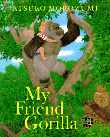 Download My friend gorilla