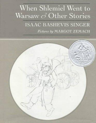 Download When Shlemiel Went to Warsaw and Other Stories