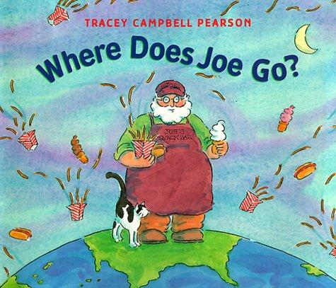 Download Where does Joe go?