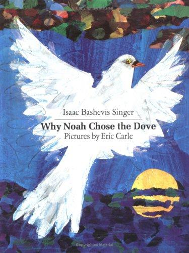 Download Why Noah chose the dove.