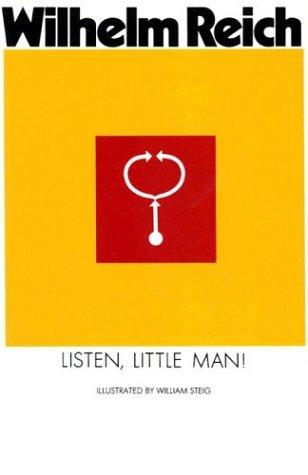 Download Listen, little man!