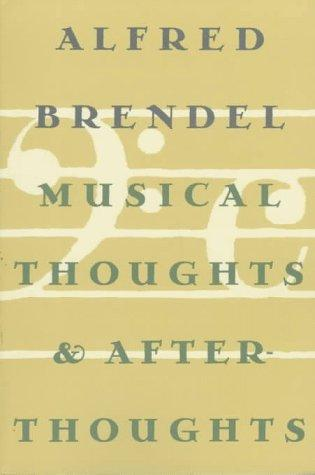Download Musical thoughts & after-thoughts