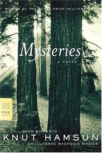 Download Mysteries