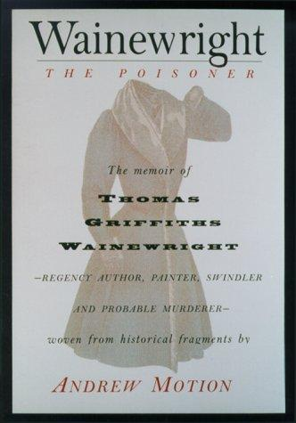 Download Wainewright the poisoner