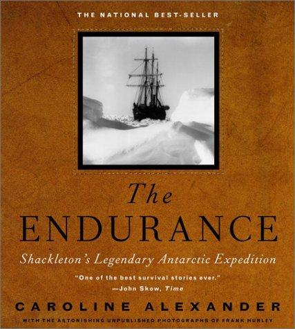 The Endurance by Alexander, Caroline