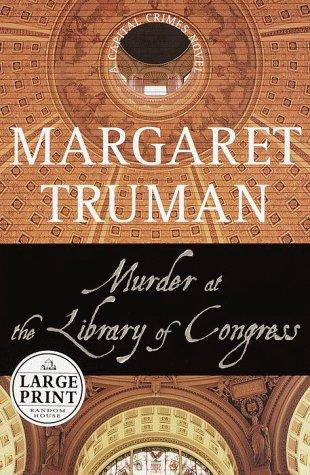 Download Murder at the Library of Congress