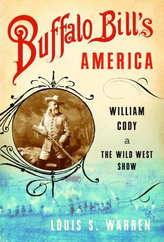 Download Buffalo Bill's America