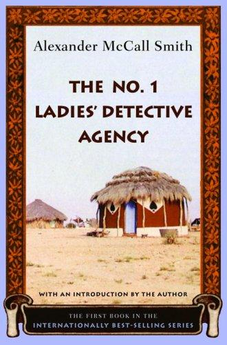 Download The No. 1 Ladies' Detective Agency