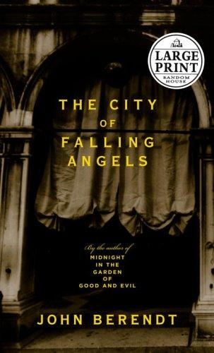 Download The city of falling angels