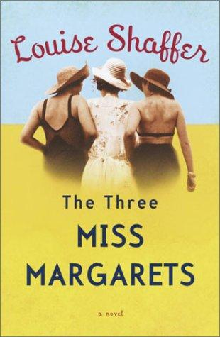 Download The three Miss Margarets