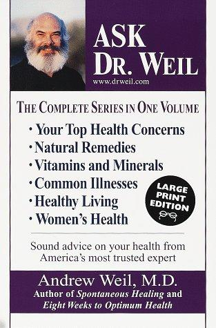 Download Ask Dr. Weil