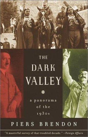 Download The dark valley