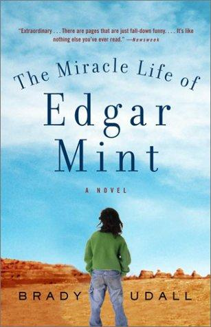 Download The miracle life of Edgar Mint