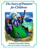 Download The Story of Passover for Children