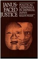 Download The Japanese police state