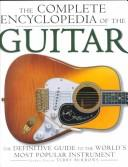 Download The Complete Encyclopedia of the Guitar
