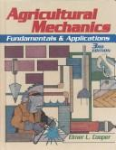 Download Agricultural mechanics
