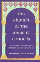 Download The Church of the Ancient Councils