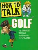 Download How to Talk Golf