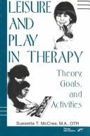 Download Leisure and play in therapy