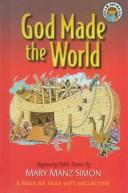 God Made the World by Mary Manz Simon
