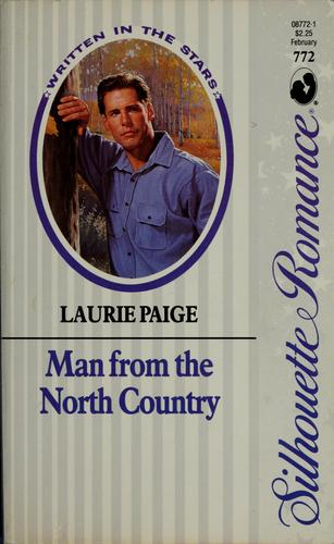 Man From The North Country by Laurie Paige