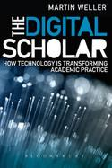 The Digital Scholar by Martin Weller